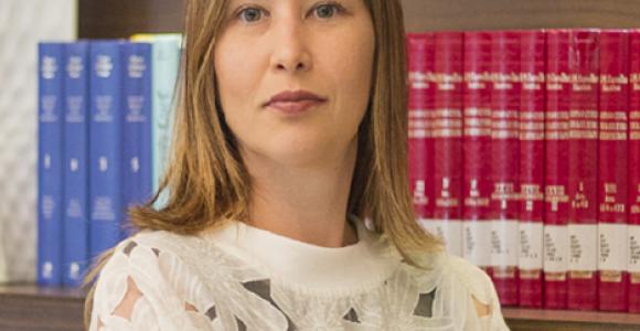 Depoimento Professora Angélica Petian