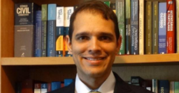 Depoimento Professor Carlos Eduardo Elias de Oliveira