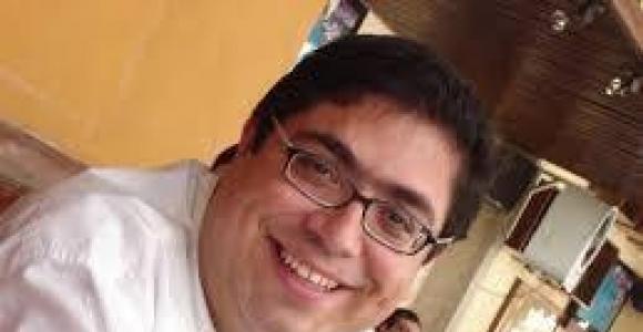 Depoimento Professor Fabiano Coelho de Souza