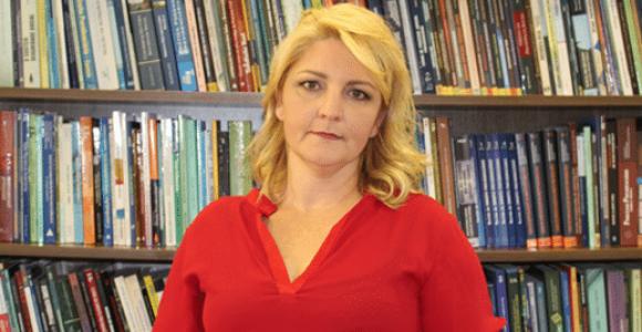 Depoimento Professora Jane Berwanger